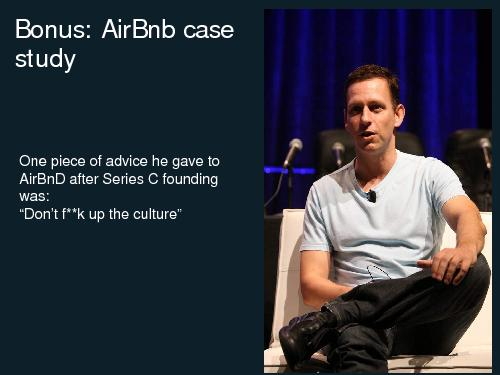airbnb case Get inspired by facebook marketing tools to help your company grow discover how airbnb successfully grew their business using facebook ads.