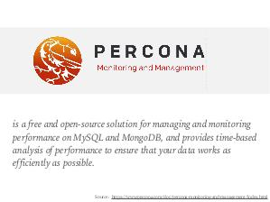 Percona Monitoring and Management Architecture (Mykola Marzhan, LVEE-2017).pdf