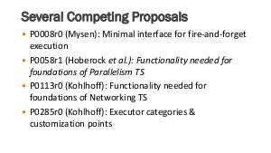 Massive Parallel Dispatch for Heterogeneous Computing in C++ for Self-Driving Cars (Michael Wong, SECR-2016).pdf