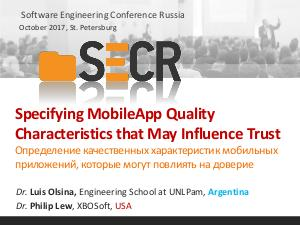 Specifying MobileApp Quality Characteristics that May Influence Trust (Luis Olsina, SECR-2017).pdf