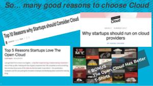 Why startups like cloud? (Pascale Xelot-Dugat, SECR-2017).pdf