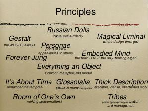 Thinking pdf object