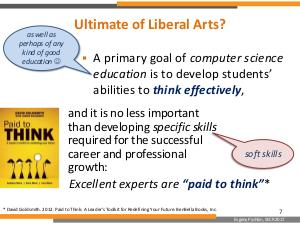 Liberal Arts in a Digitally Transformed World — Revisiting a Case of Software Development Education (Evgeny Pyshkin).pdf