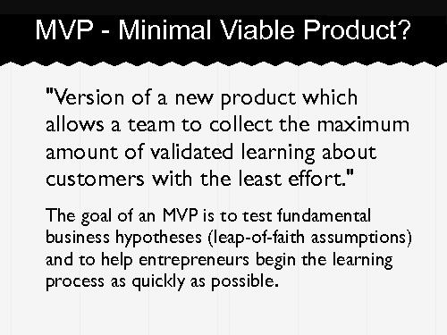 Sell Before you Build - MVP Hacks (Naresh Jain, AgileDays-2014).pdf