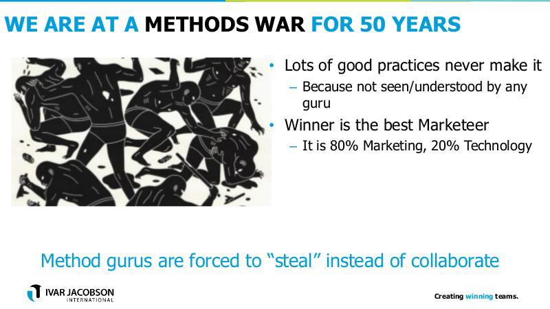Файл:Kill All Methods – Free the Practices (Ivar Jacobson, SECR-2017).pdf