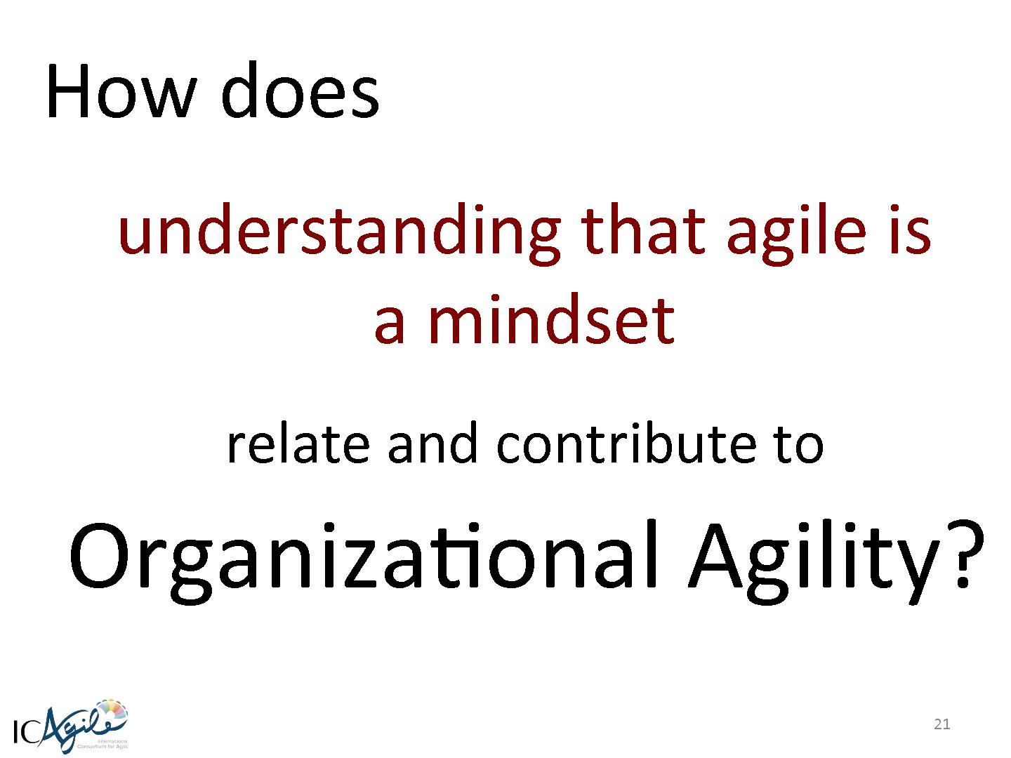 Файл:Developing the Agile Mindset for Organizational Agility (Shannon Ewan, AgileDays-2015).pdf